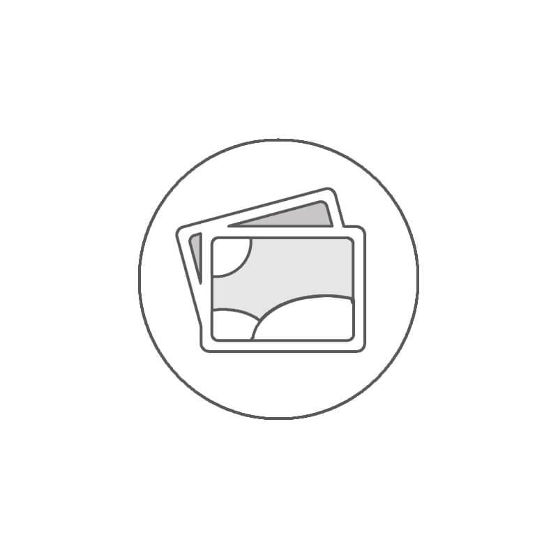 Задняя крышка для Samsung Galaxy A41 (A415F) (белая)
